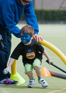 Spider Hockey Camp - July 2012
